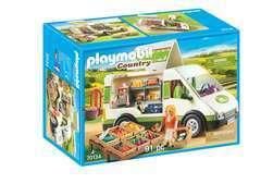 Figurine : Camion de marché