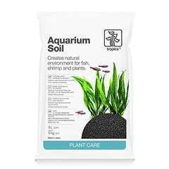 Aquarium Soil 9L - Substrat