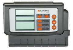 Programmateur d'arrosage pour 4 electrovannes 24 V 4030 Classic