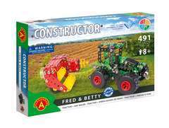 Constructor Fred et Betty Alexander Toys