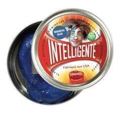 Pâte intelligente Magnetic Bleu Pâte intelligente