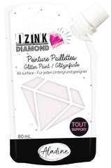 Peinture Izink Diamond 24 carats pearly