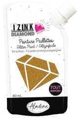 Peinture Izink Diamond 24 carats gold