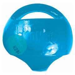 Jouet interactif Jumbler Ball M/L pour chien KONG