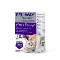 Feliway Optimum Recharge 30 j (48 ml)