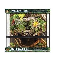 Terrarium Paludarium 91x46x91 cm - 80 L