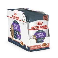 Appetite Control Care Sauce 12X85G