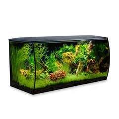 Aquarium Flex 123L Noir