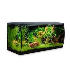 Aquarium Sea Flex 123L Noir