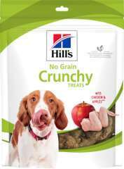 Friandise Chien No Grain Crunchy Treats Poulet & Pommes 227g
