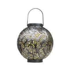 Lampe de table Samba solaire - D.22xH.25.5/35cm