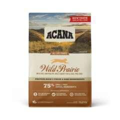 Croquettes Chat Acana Wild Prairie 1,8kg