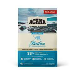 Croquettes chat Acana Pacifica 1,8Kg