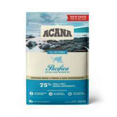 Croquettes chat Acana Pacifica 4,5Kg