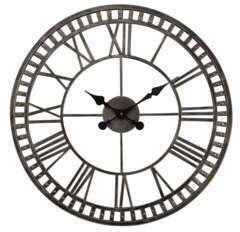 Horloge Buxton D.60 cm