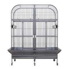 Cage volière perroquet Palatino