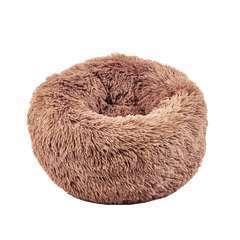 Donut Poilu Marron M