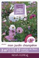 Mon Jardin Champetre 3M²