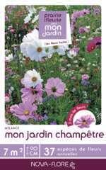 Mon Jardin Champetre 7M²