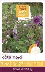 Prairie Fleurie Cote Nord 7M²