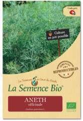 Graines potagères Aneth officinale Bio 0,4 g