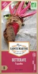Betterave Crapaudine Bio-Le Sachet 2,39 g