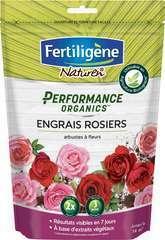 Performance organics - engrais rosiers, arbustes à fleurs UAB 700gr