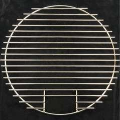 Grille de cuisson en acier pour KB10 Grande