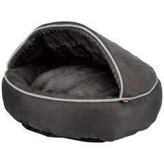 TRIXIE Grotte pour chats Timber Anthracite 55 cm 37526