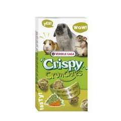 Crispy Crunchies Foin pour lapins et rongeurs 75 g
