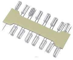 Epingle Chrystal 9cm 15 pcs  par box