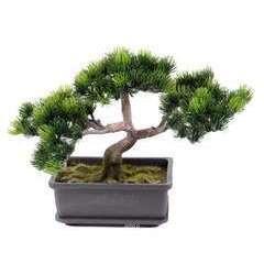 Bonsaï artificiel Formosa H 22 cm