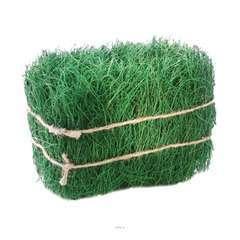 Botte herbe artificielle 12 x 19 x H 15 cm
