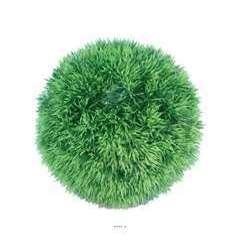 Boule d herbe artificielle pour interieur