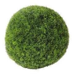 Boule d'Herbe artificielle Classique D 24 cm