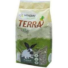 Alimentation TERRA Junior & Lapin nain - 7 kg