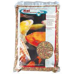 Nourriture pour poissons Koi 'Premium' - 15 L