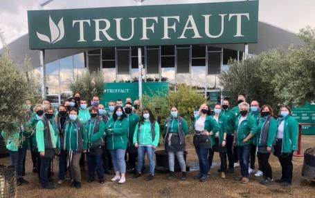 L'équipe de votre jardinerie Truffaut Baillet-en-France