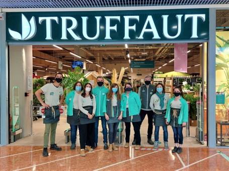 L'équipe de votre jardinerie Truffaut Bordeaux Mériadeck
