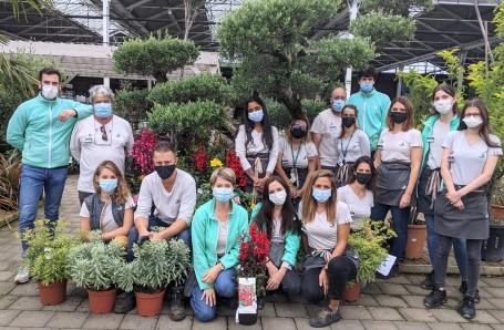 L'équipe de votre jardinerie Truffaut La Ville du Bois