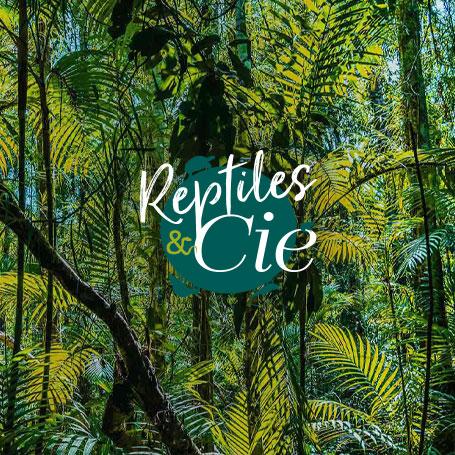 Reptiles et Compagnie