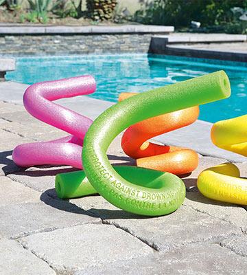 frites piscine