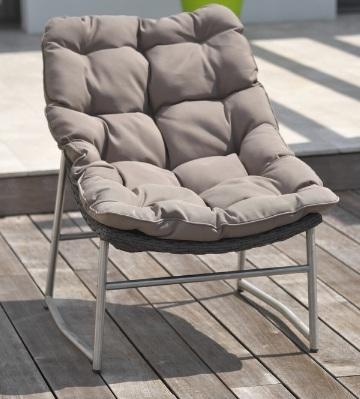 fauteuil de jardin