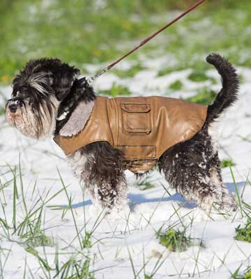 Un manteau adapté