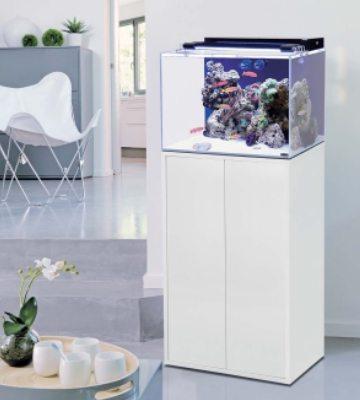 chauffage aquarium eau douce