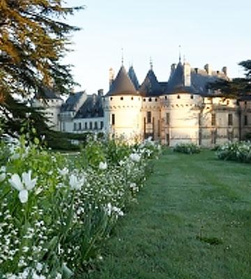 Châteaux de Chaumont S/Loire