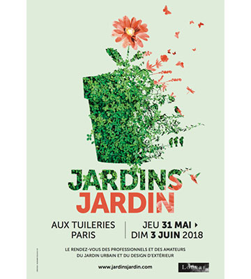 Jardins Jardin aux Tuileries de Paris