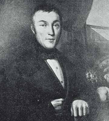 Charles TRUFFAUT 1795-1865