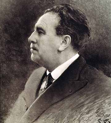 Georges TRUFFAUT 1872-1948
