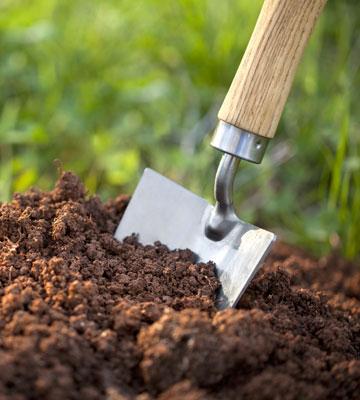 Prendre soin de sa terre